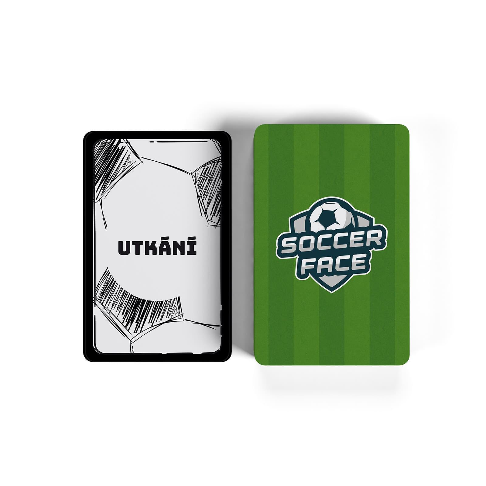 MIDU® SoccerFace
