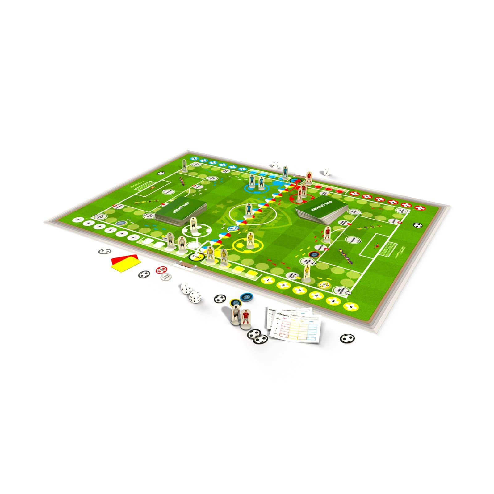 MIDU® Fotbalový svět