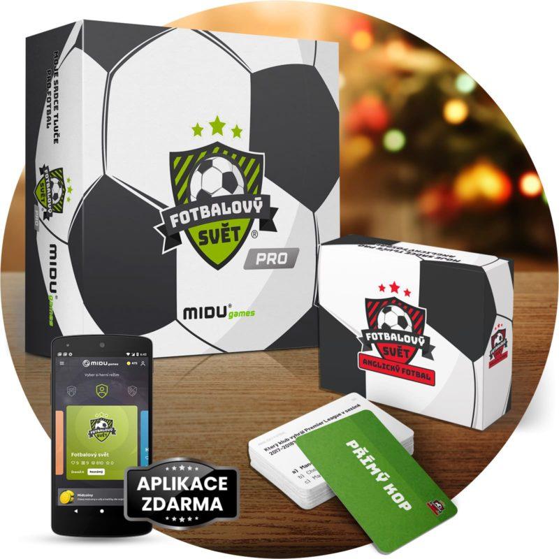 Vánoční box 1