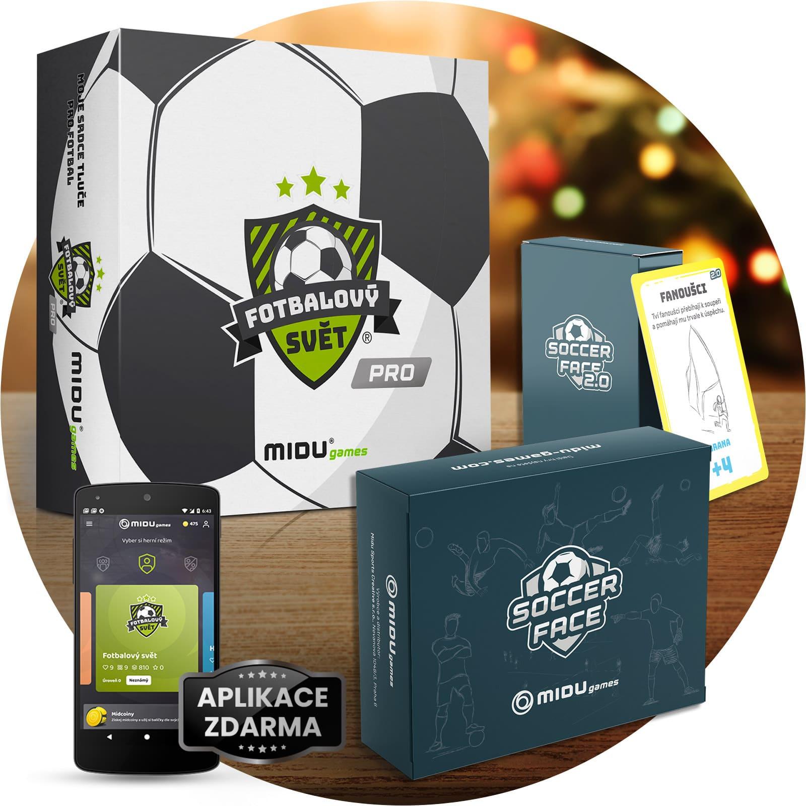 Vánoční box 2