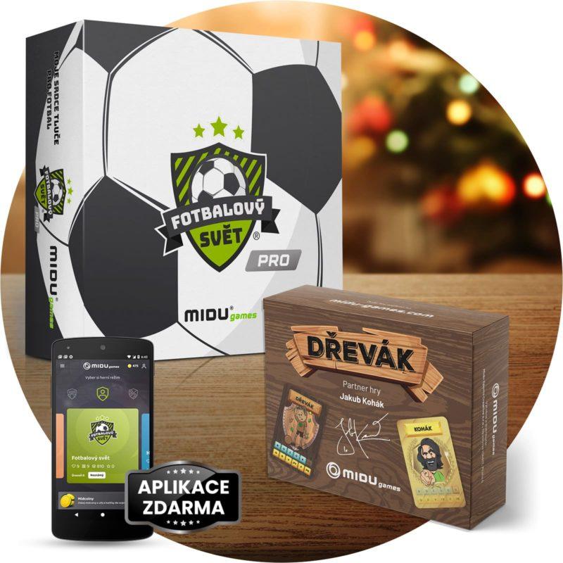 Vánoční box 3