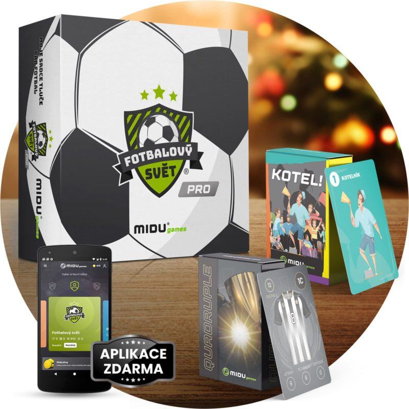 Vánoční box 4